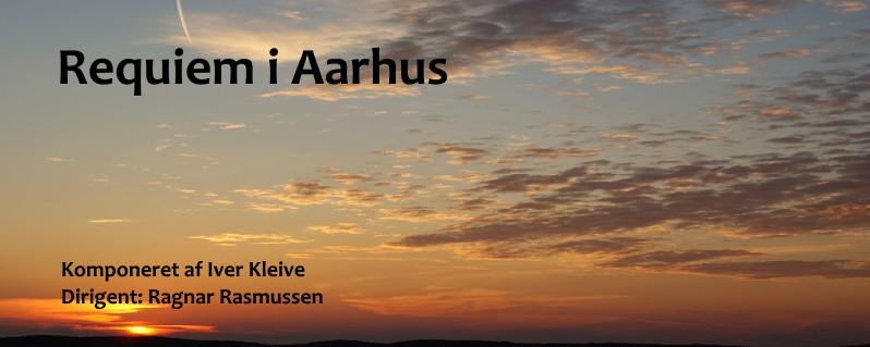 Iver Kleives Requiem i Aarhus - AFLYST