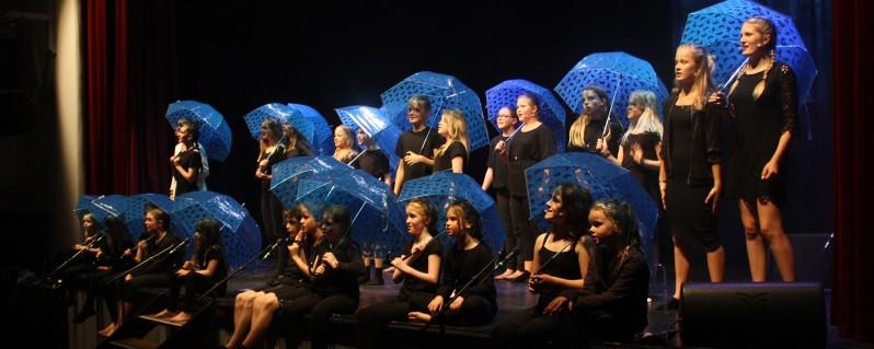 Sommerstævne 2018 - Gruppe C - Børnegruppen