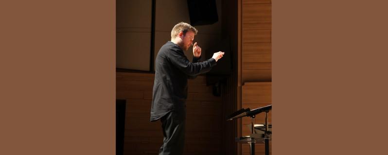 Unge dirigerer klassisk i Odense